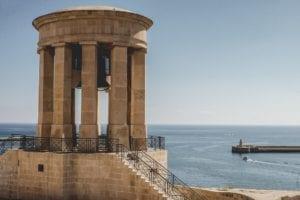 Antiga Arquitetura de Malta - Foto Pexels