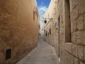 Mdina, Malta - Unsplash