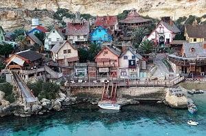 Popeye Village - Pixabay