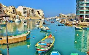 St. Julian's, Malta - Pixabay
