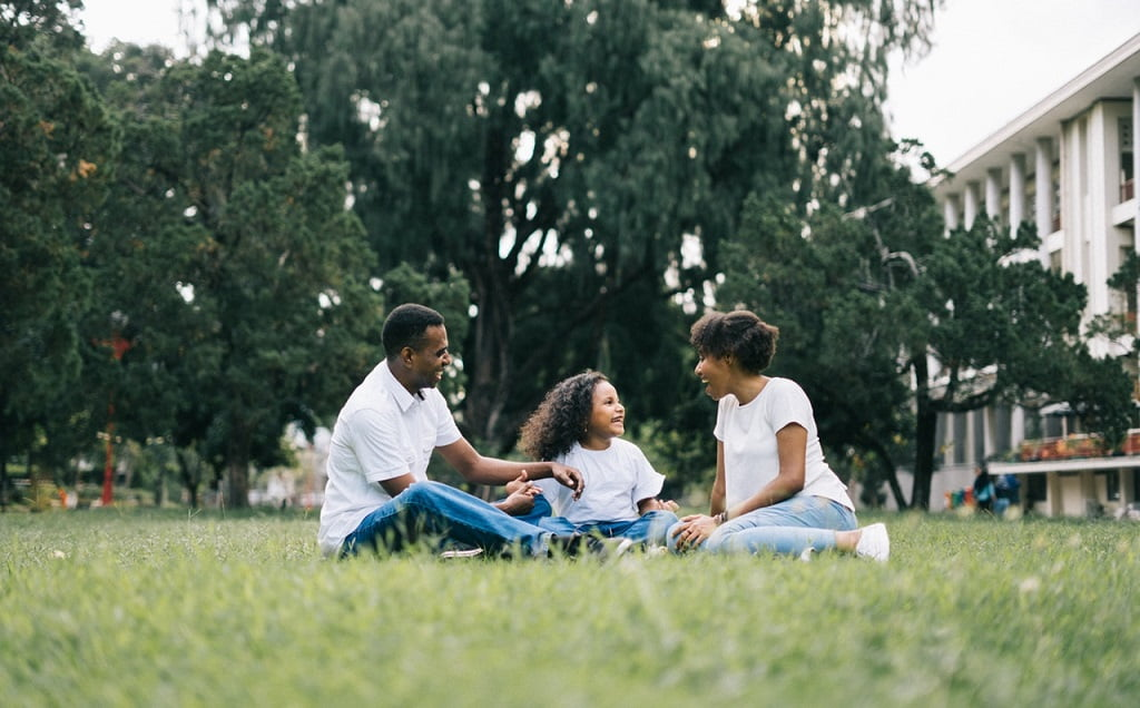 Intercâmbio em Família - Foto Pexels