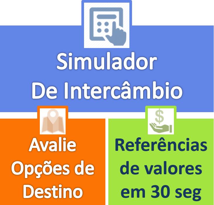 Simulador de Intercâmbio