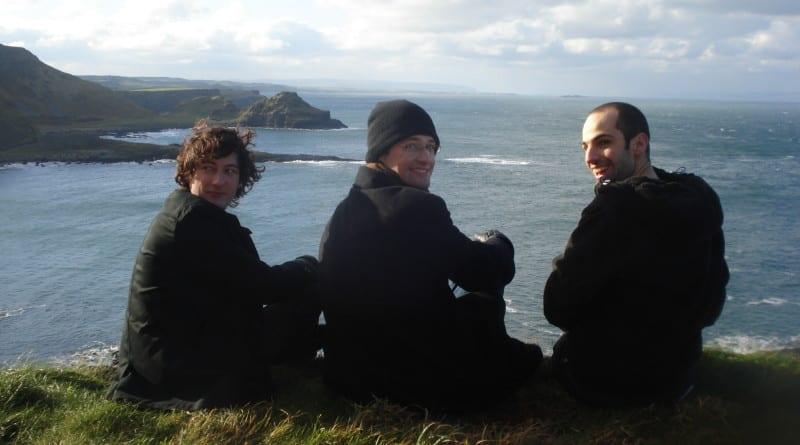 Giant's Causeway - Irlanda do Norte