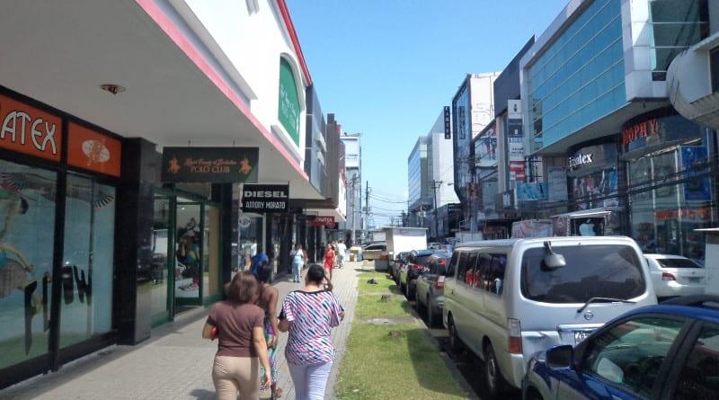 Zona Libre, Colón - Panamá