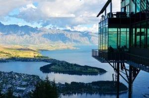 Queenstown, Nova Zelândia, Fonte-Pexels