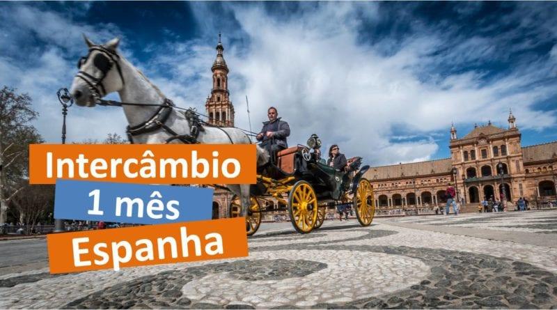 Quanto custa um intercâmbio na Espanha, 1 mês de espanhol