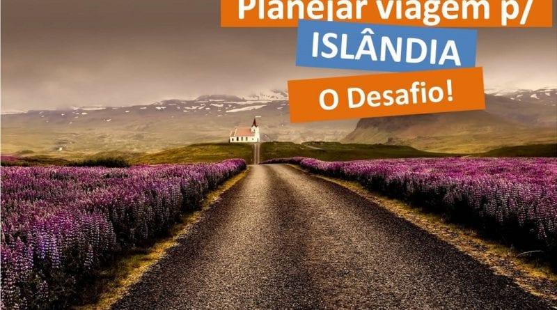 Planejar a viagem para a Islândia, o desafio - Foto Pexels