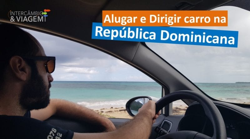 Alugar carro e dirigir na República Dominicana, Punta Cana