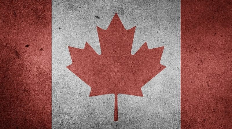 Bandeira do Canada - Pixabay