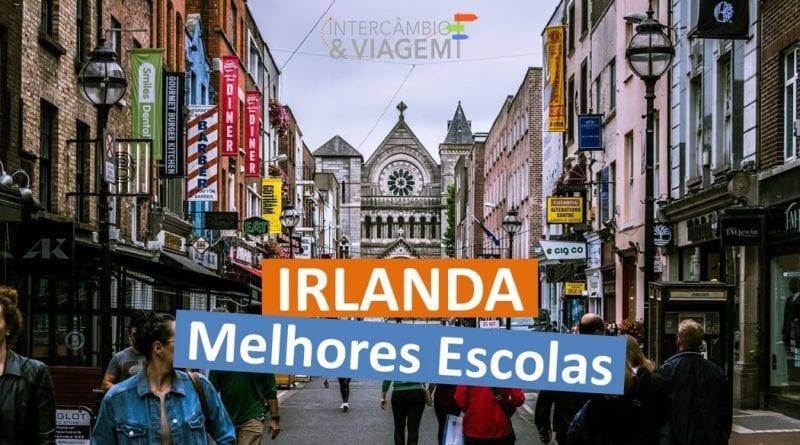 Melhores escolas de inglês na Irlanda - foto Pexels