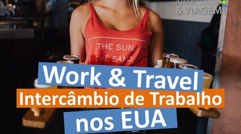 Work & Travel - Intercâmbio de Trabalho nos EUA - Foto Pexels