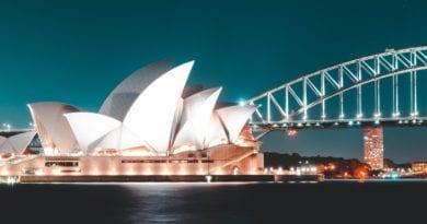 White Sydney Opera House, Australia - Rijan Hamidovic no Pexels